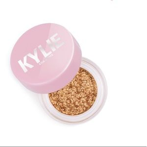 Kylie Birthday Collection - shimmering eye